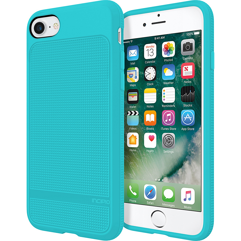 Incipio NGP [Advanced] for iPhone 7 Aqua(AQA) - Incipio Electronic Cases - Technology, Electronic Cases