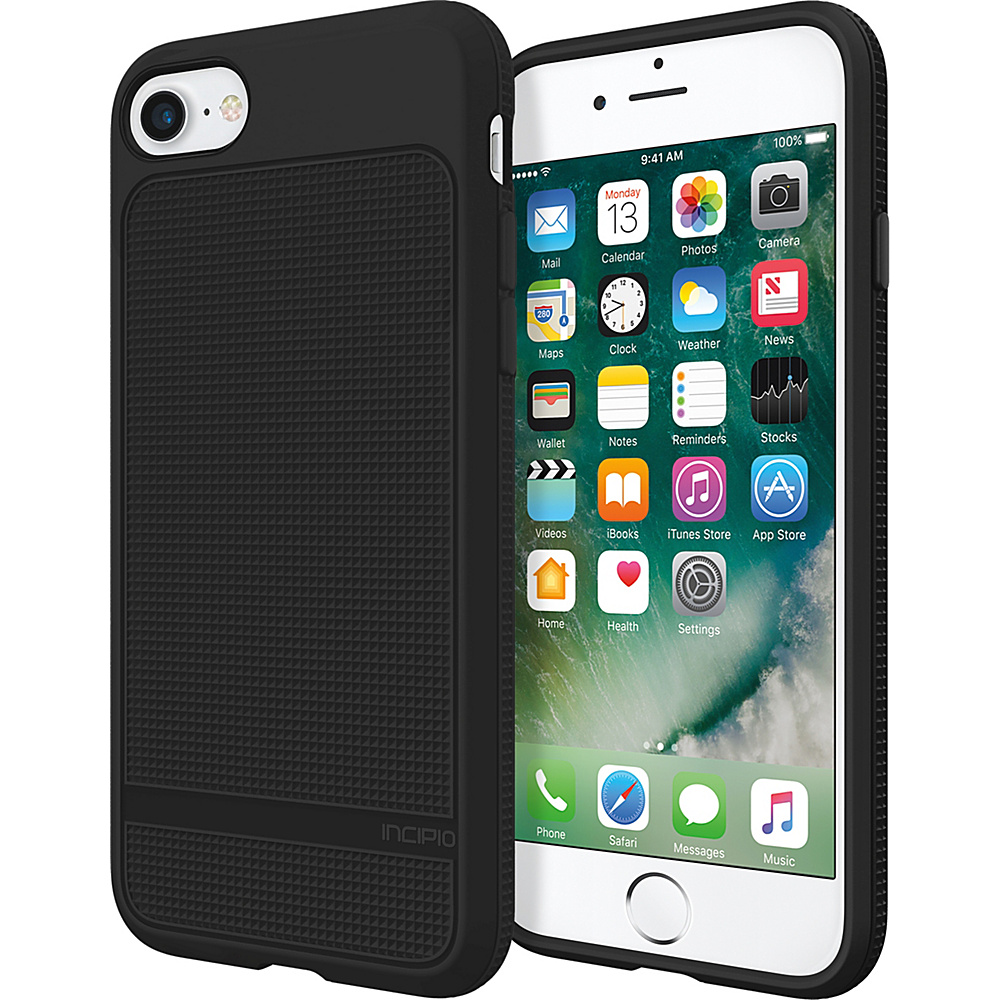 Incipio NGP [Advanced] for iPhone 7 Black - Incipio Electronic Cases - Technology, Electronic Cases