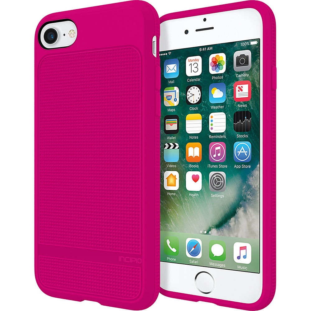 Incipio NGP [Advanced] for iPhone 7 Berry Pink(BPK) - Incipio Electronic Cases - Technology, Electronic Cases