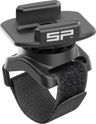 SP United USA Strap Mount Black - SP United USA Camera Accessories