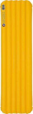 Image of Big Agnes Air Core Ultra Sleeping Pad Gold - Short - Big Agnes Outdoor Accessories