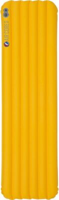 Image of Big Agnes Air Core Ultra Sleeping Pad Gold - Petite - Big Agnes Outdoor Accessories