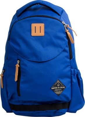 United by Blue 25L Rift Pack Blueprint - United by Blue Business & Laptop Backpacks
