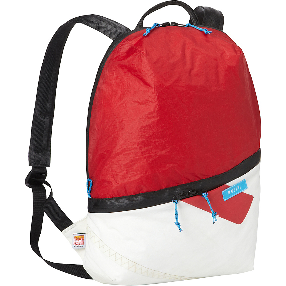 Mafia Bags Sail Pack Canada Mafia Bags Everyday Backpacks