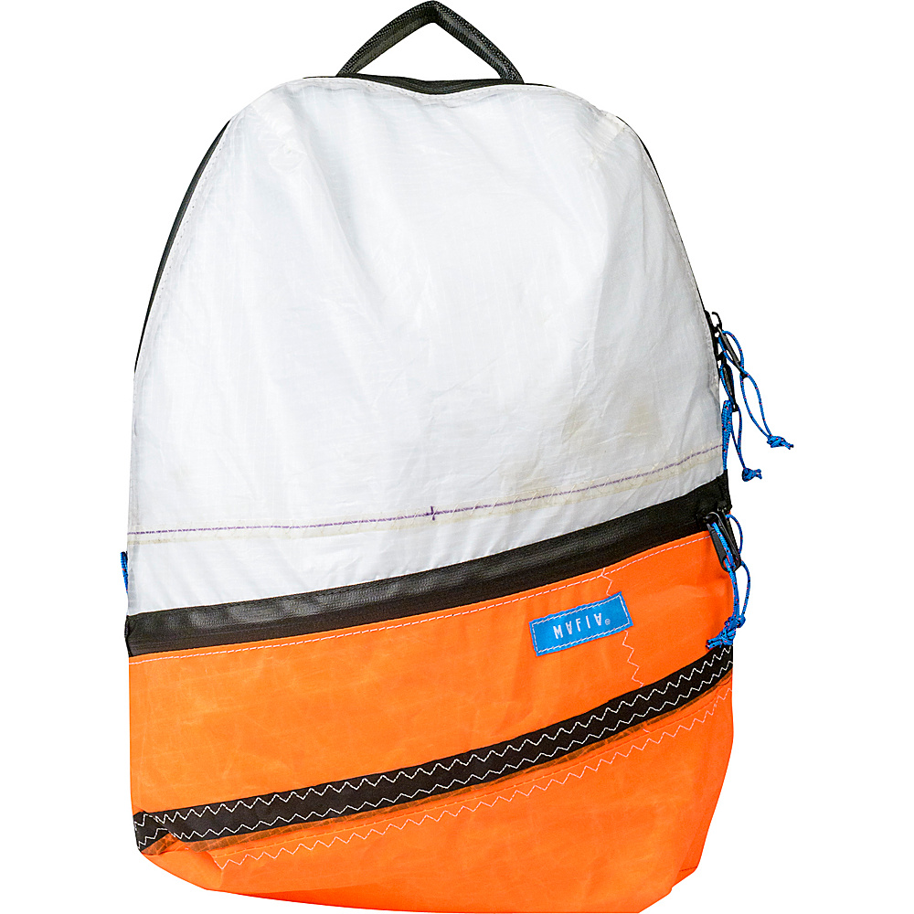 Mafia Bags Sail Pack Duck Mafia Bags Everyday Backpacks