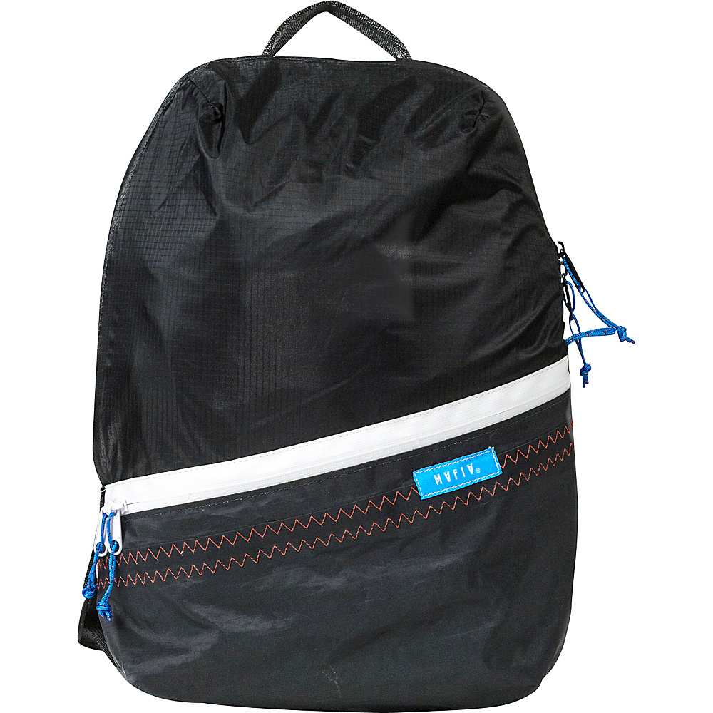 Mafia Bags Sail Pack The New Black Mafia Bags Everyday Backpacks