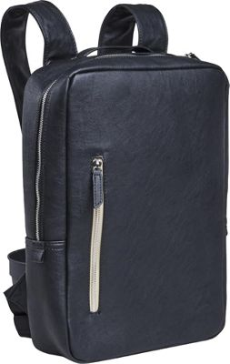 Setton Brothers Miaesa Backpack Black - Setton Brothers Business & Laptop Backpacks