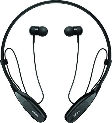 Jabra Halo Fusion Earset Black - Jabra Headphones & Speakers