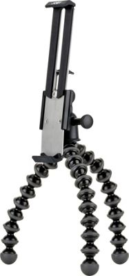 Joby GripTight PRO Tablet Mount with GorillaPod Black - Joby Camera Accessories