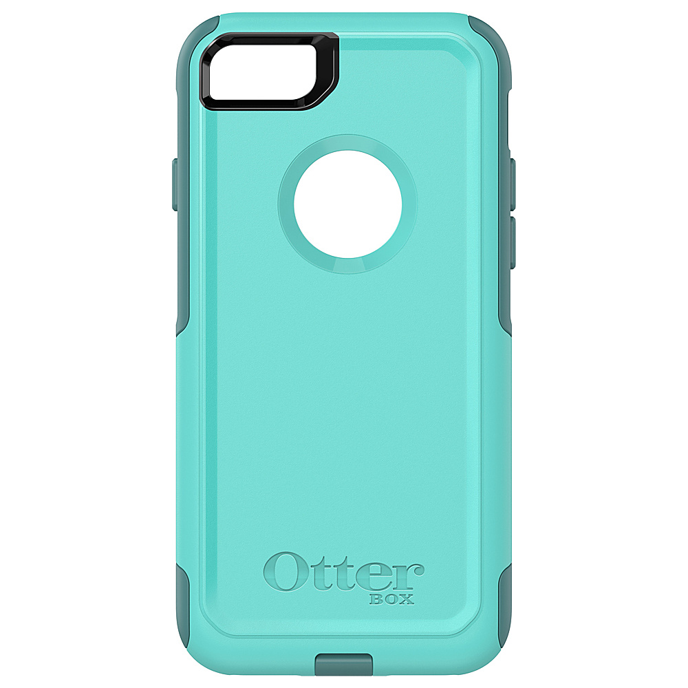 Otterbox Ingram iPhone 7 Commuter Series Case Aqua Mint Way Otterbox Ingram Electronic Cases