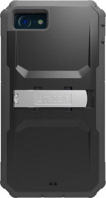 Trident Case - Ingram iPhone 7 Kraken A.M.S. Case Black - Trident Case - Ingram Electronic Cases