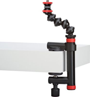 Joby Action Clamp with GorillaPod Arm Black - Joby Electronics