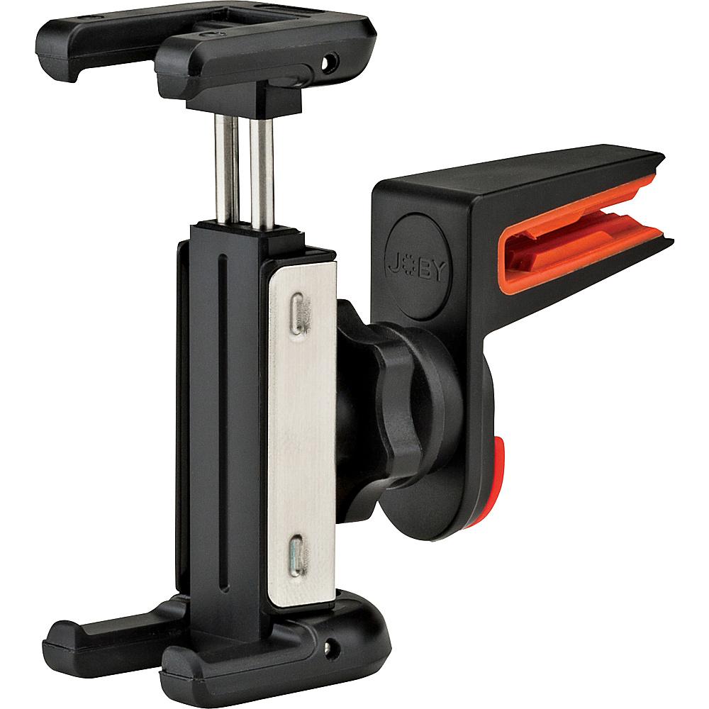 Joby GripTight Auto Vent Clip XL Larger Phones Black Joby Car Travel