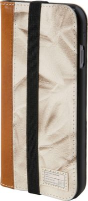 HEX Icon Wallet for iPhone 6/6S Ivory Heritage - HEX Electronic Cases