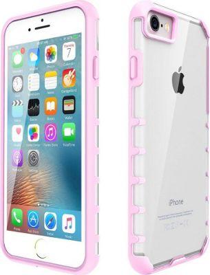LAX Gadgets iPhone 7 Trendy Case 5 Colors Electronic Case ...