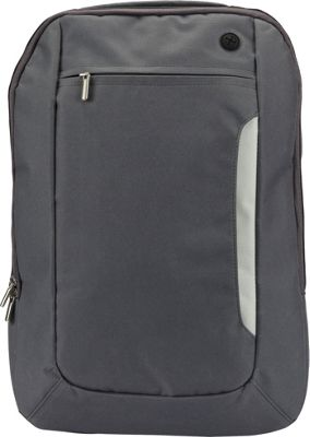 1Voice The Sentinel RFID Blocking Backpack Grey - 1Voice Business & Laptop Backpacks