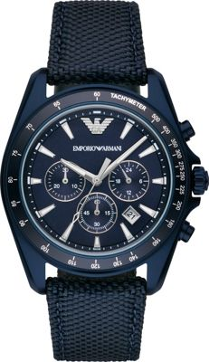 emporio armani sport 2 colors watche new ebay