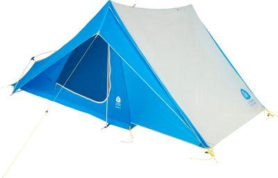 Sierra Designs Divine Light 2 Fl Tent Blue Jewel/Silver Lining - Sierra Designs Outdoor Accessories