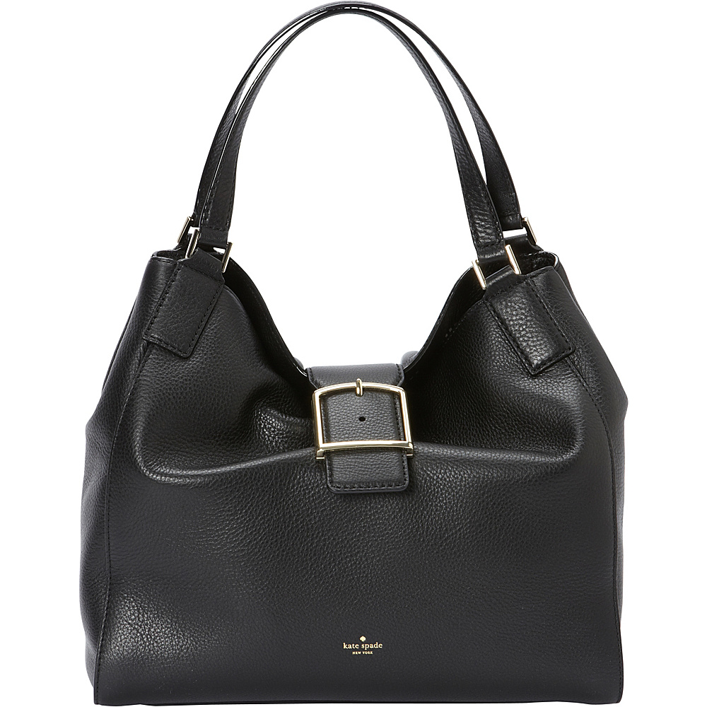 kate spade new york Healy Lane Jayne Shoulder Bag Black kate spade new york Designer Handbags