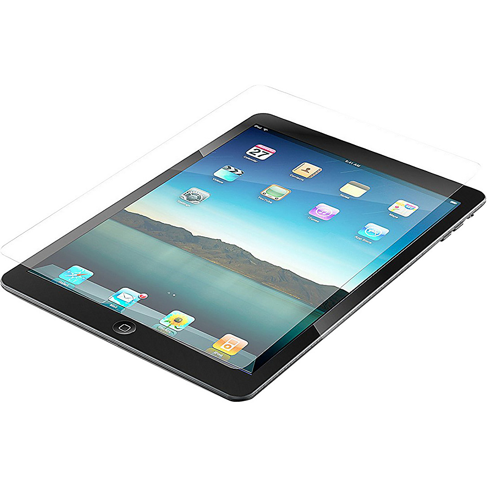 Zagg invisibleSHIELD Screen Protector for Apple iPad 2 3 4 Glass Clear Zagg Electronic Cases
