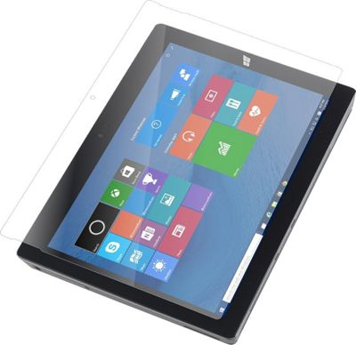 Zagg invisibleSHIELD Screen Protector for Surface Pro 4, Glass Clear - Zagg Electronic Cases