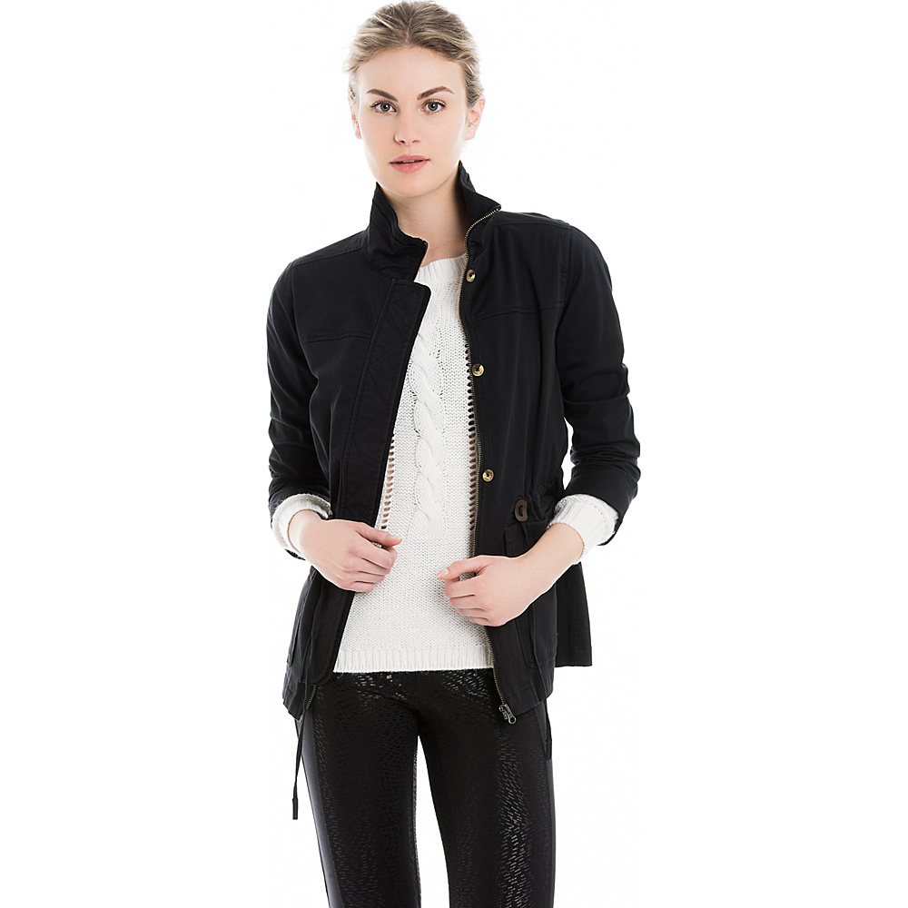 Lole Sahara Jacket 6 - Black - Lole Womens Apparel - Apparel & Footwear, Women's Apparel