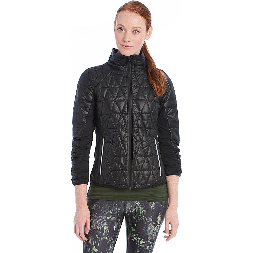 Lole Glee Jacket M - Black - Lole Womens Apparel - Apparel & Footwear, Women's Apparel