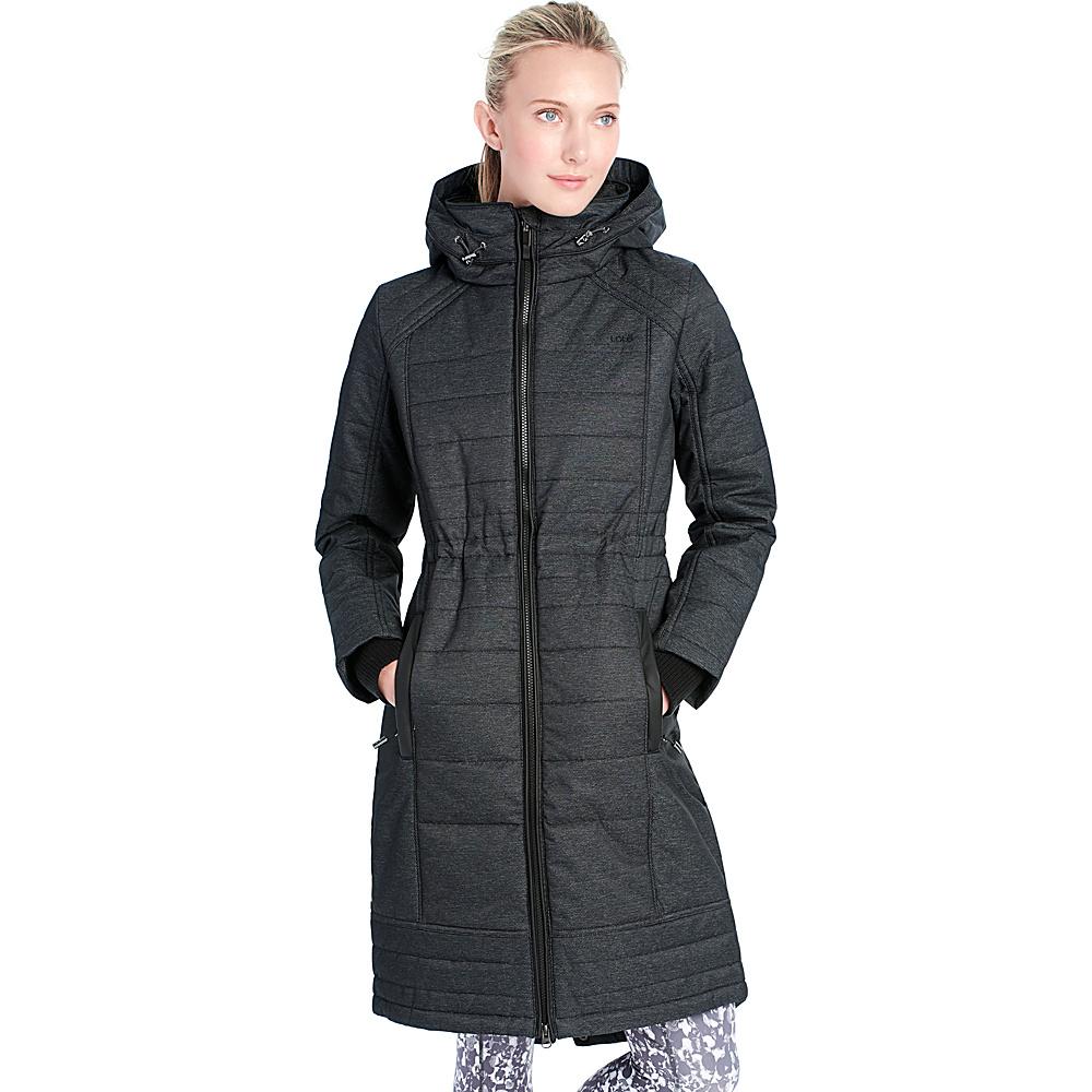 Lole Emalin Jacket M - Dark Charcoal - Lole Womens Apparel - Apparel & Footwear, Women's Apparel