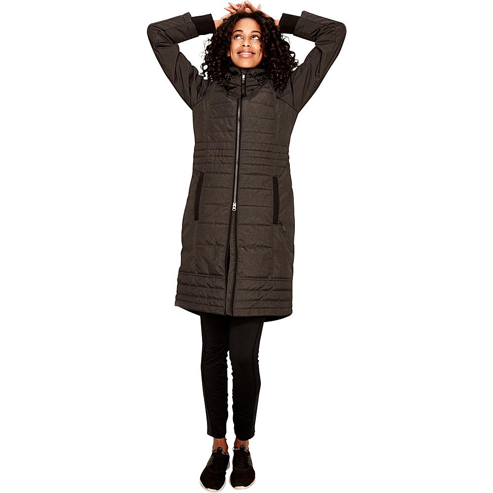 Lole Emalin Jacket XS - Black Alternative - Lole Womens Apparel - Apparel & Footwear, Women's Apparel