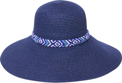 Physician Endorsed Kirabati Hat One Size - Navy - Physician Endorsed Hats/Gloves/Scarves