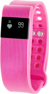 RBX TR3 Activity Tracker & HR Monitor with Call & Message...