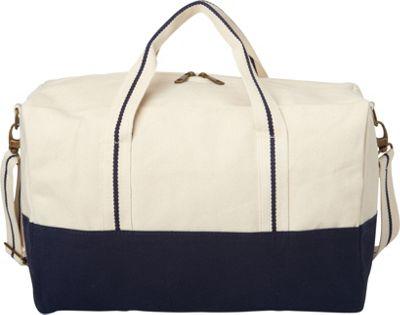 Shorebags Overnighter Duffel Navy - Shorebags Travel Duffels
