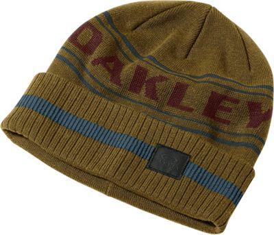 Oakley Rockgarden Cuff Beanie Burnished - Oakley Hats/Gloves/Scarves