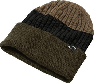 Oakley Orca Cuff Beanie Dark Brush - Oakley Hats/Gloves/Scarves