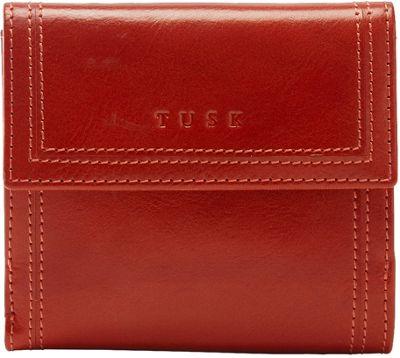 TUSK LTD Indexer Wallet Pumpkin - TUSK LTD Women's Wallets