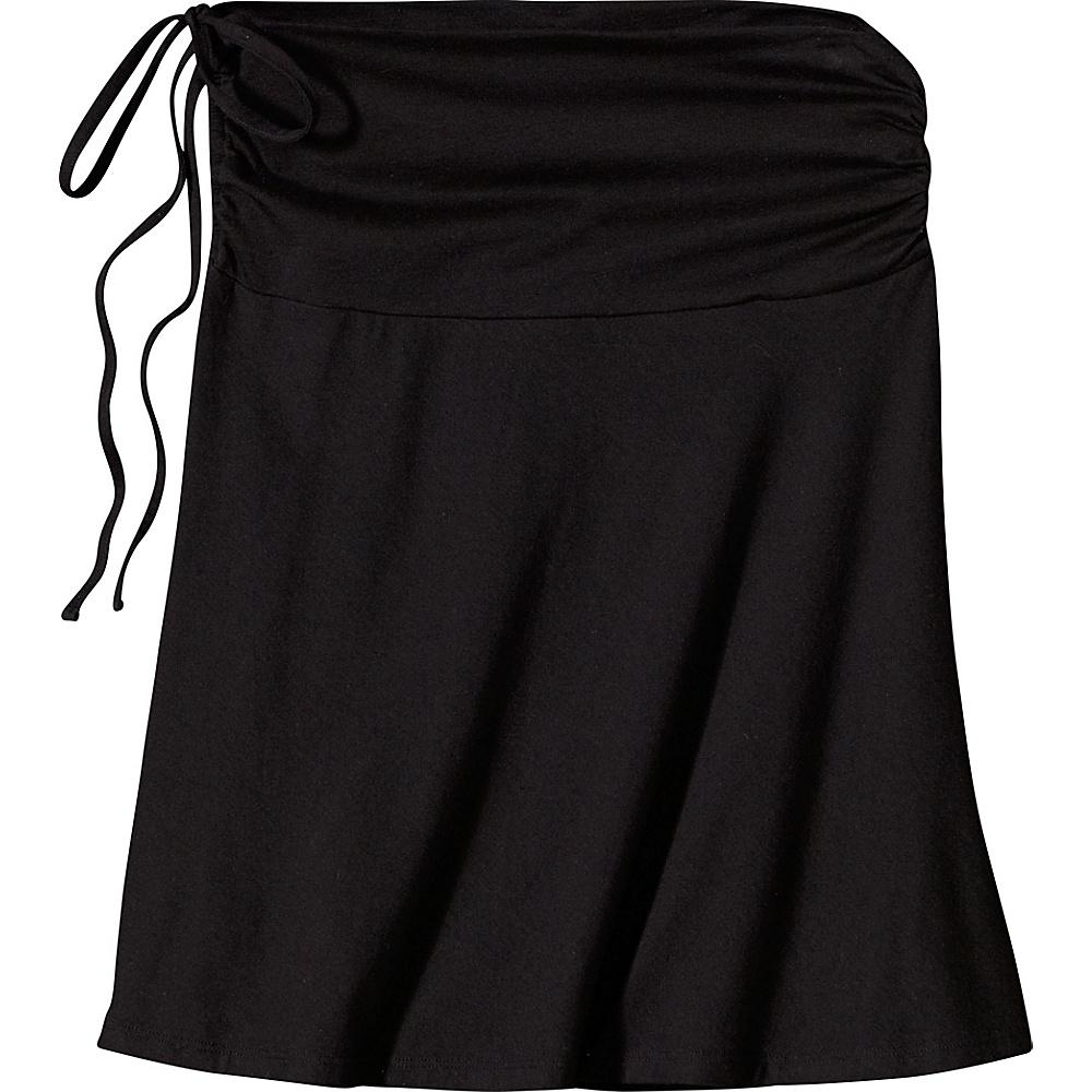 Patagonia Womens Lithia Convertible Skirt XS - Black - Patagonia Womens Apparel - Apparel & Footwear, Women's Apparel