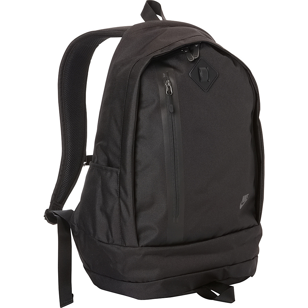 Nike Mens Cheyenne 3.0 Backpack Black Black Black Nike Everyday Backpacks