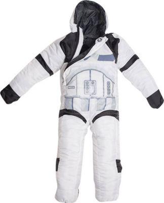 Selk'bag Kids Star Wars Wearable Sleeping Bag: Storm Trooper Storm Trooper - Medium - Selk'bag Outdoor Accessories
