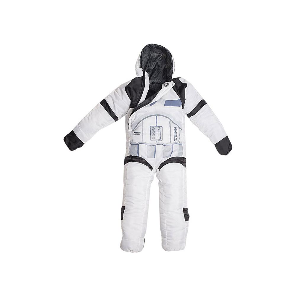 Selk bag Kids Star Wars Wearable Sleeping Bag Storm Trooper Storm Trooper Medium Selk bag Outdoor Accessories