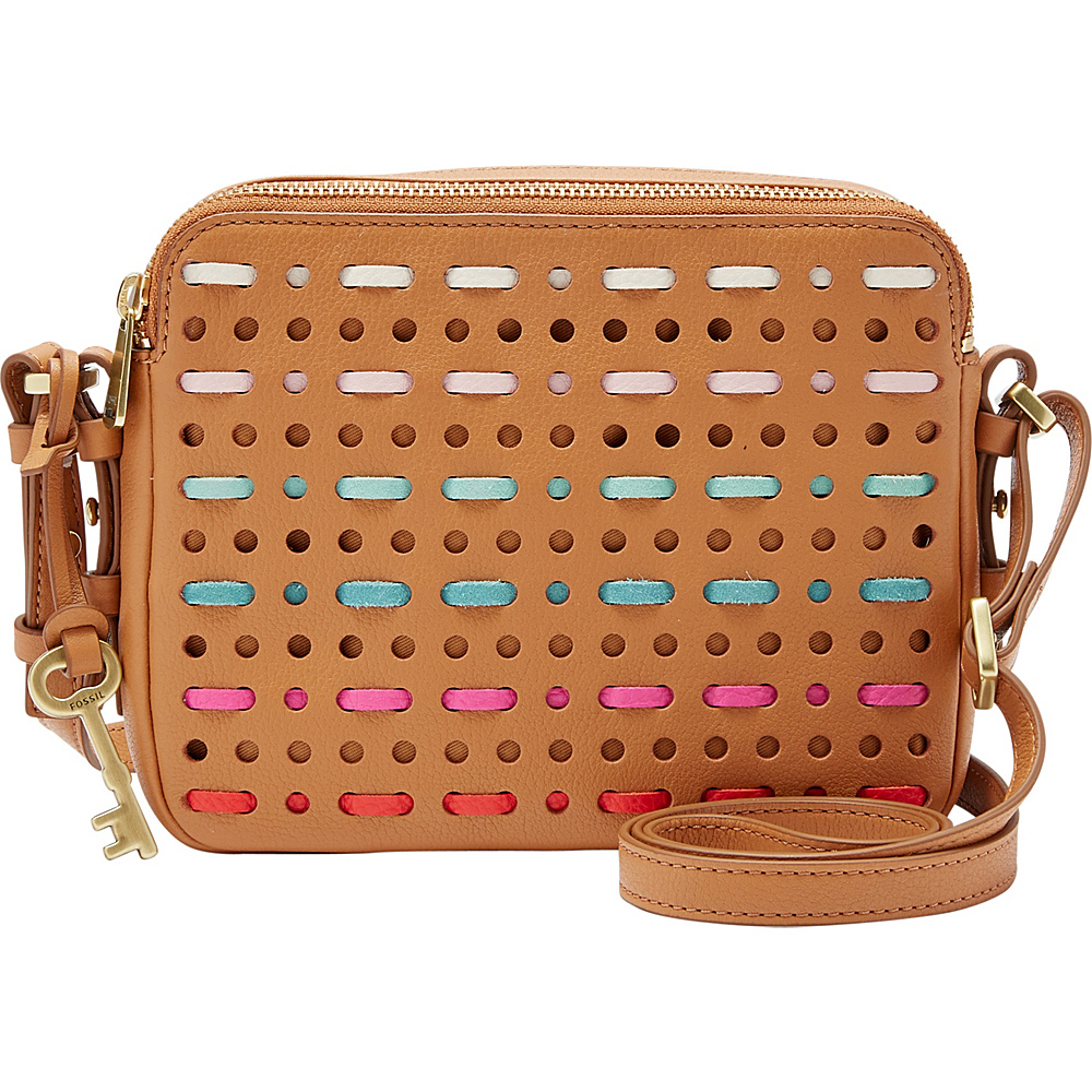 Fossil Piper Toaster Bag Multi - Fossil Leather Handbags - Handbags, Leather Handbags