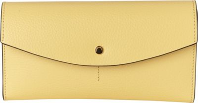 Tignanello Spring Fling Wallet Canary Multi - Tignanello Women's Wallets