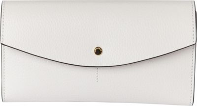 Tignanello Spring Fling Wallet White Multi - Tignanello Women's Wallets