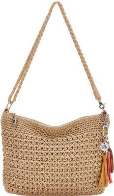 The Sak Casual Classics 3-in-1 Demi Bamboo - The Sak Fabric Handbags