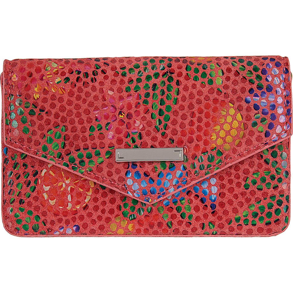 Lodis Fruitilicious Maya Card case Cherry - Lodis Womens Wallets - Women's SLG, Women's Wallets