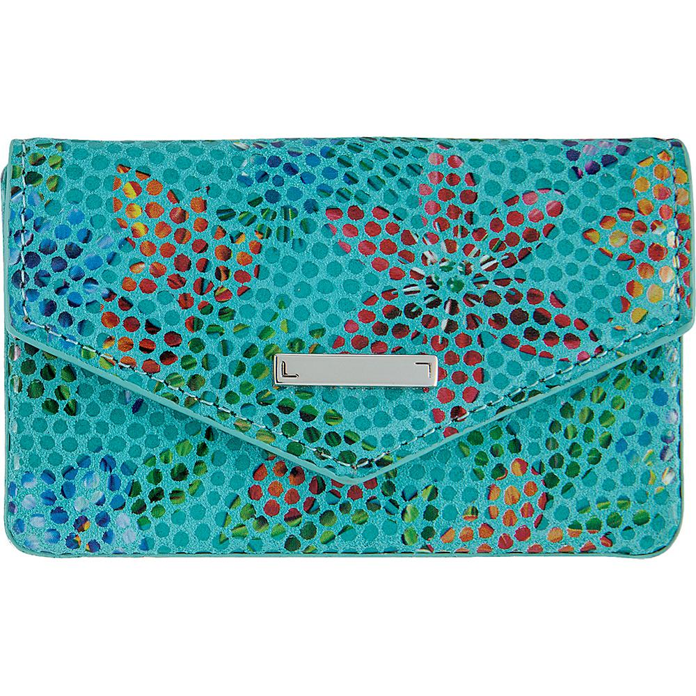 Lodis Fruitilicious Maya Card case Twilight - Lodis Womens Wallets - Women's SLG, Women's Wallets