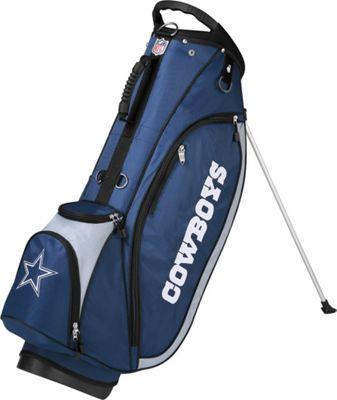 Wilson NFL Carry Bag Dallas Cowboys - Wilson Golf Bags
