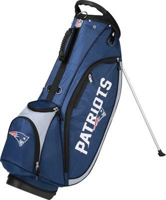 Wilson NFL Carry Bag New England Patriots - Wilson Golf Bags
