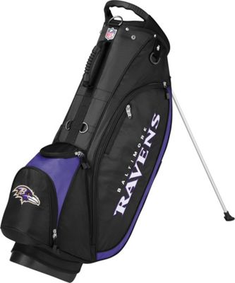 Wilson NFL Carry Bag Baltimore Ravens - Wilson Golf Bags