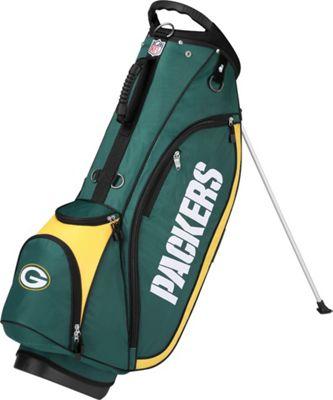 Wilson NFL Carry Bag Green Bay Packers - Wilson Golf Bags