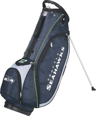 Wilson NFL Carry Bag Seattle Seahawks - Wilson Golf Bags